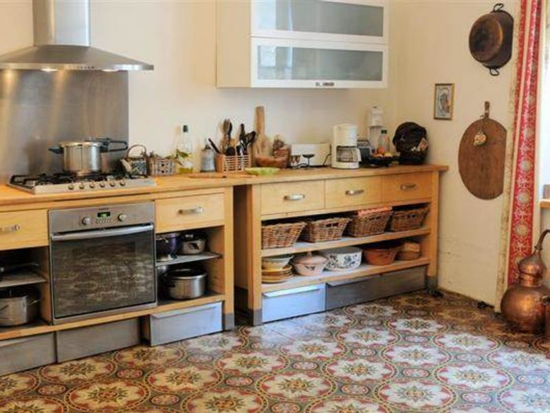 Venta  casa Montolieu 415000€ - Fotografía 11