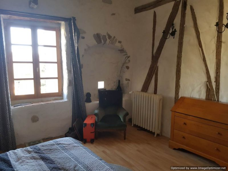 Venta  casa Montolieu 415000€ - Fotografía 17