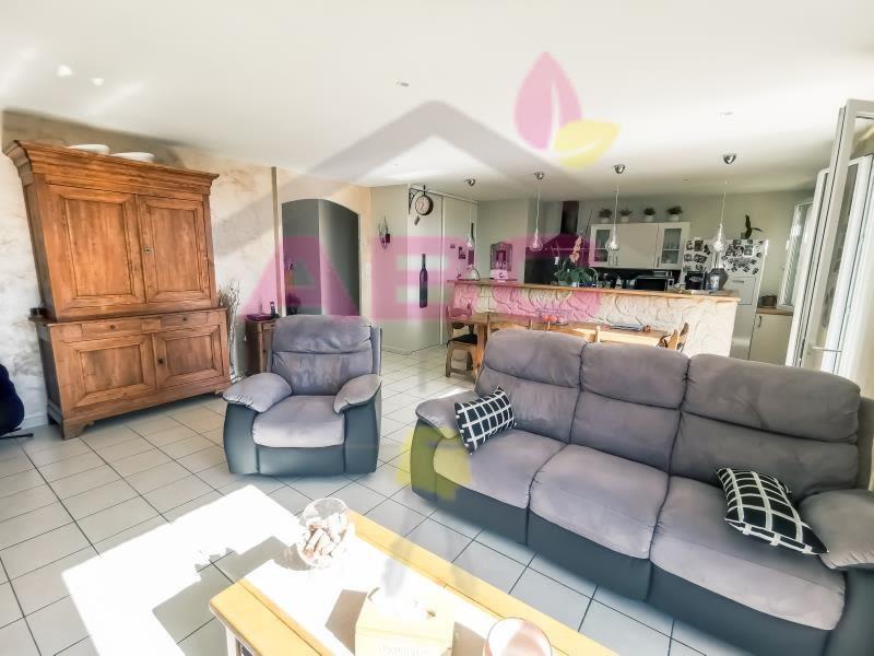 Vente maison / villa Seillons source d argens 471000€ - Photo 4