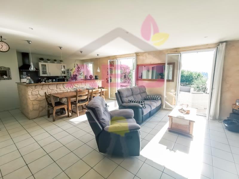Vente maison / villa Seillons source d argens 471000€ - Photo 5