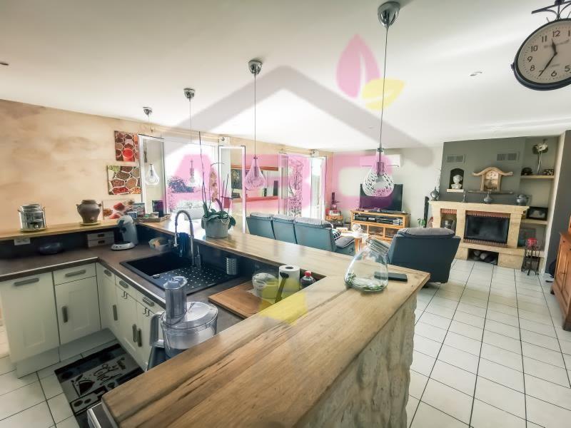Vente maison / villa Seillons source d argens 471000€ - Photo 6