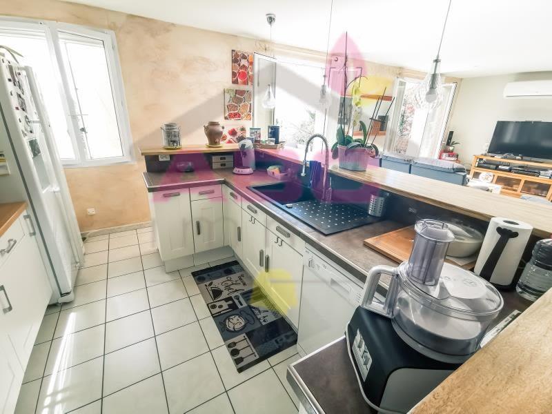 Vente maison / villa Seillons source d argens 471000€ - Photo 7