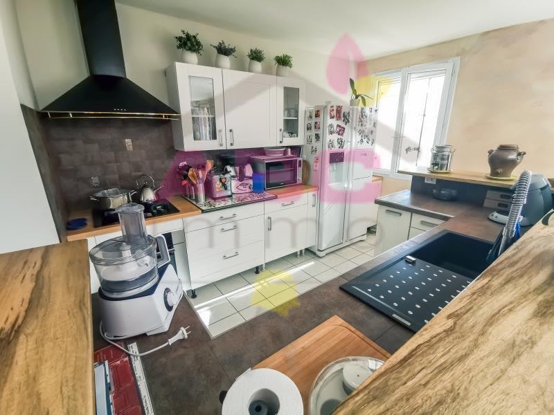 Vente maison / villa Seillons source d argens 471000€ - Photo 8