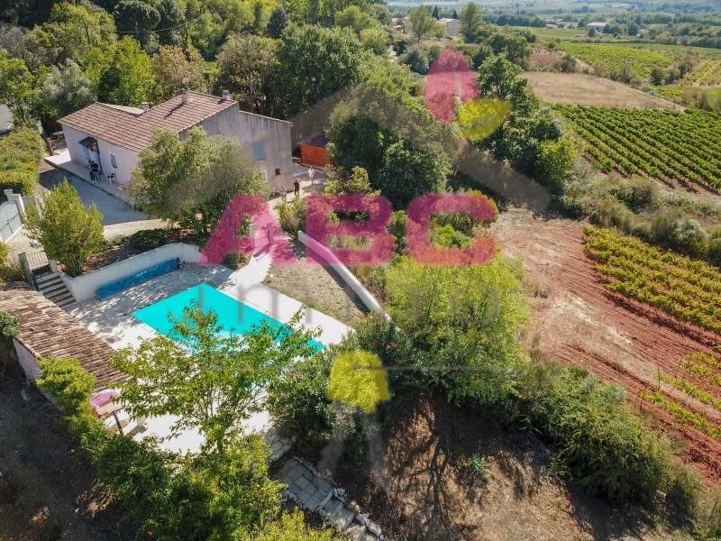 Vente maison / villa Seillons source d argens 470000€ - Photo 1