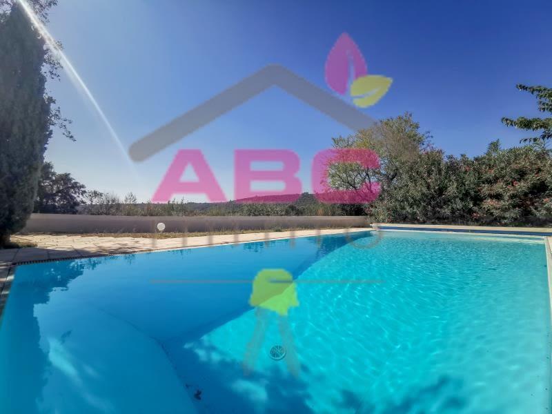 Vente maison / villa Seillons source d argens 470000€ - Photo 2
