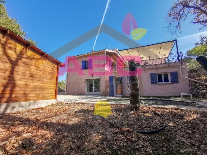 Vente maison / villa Seillons source d argens 470000€ - Photo 4