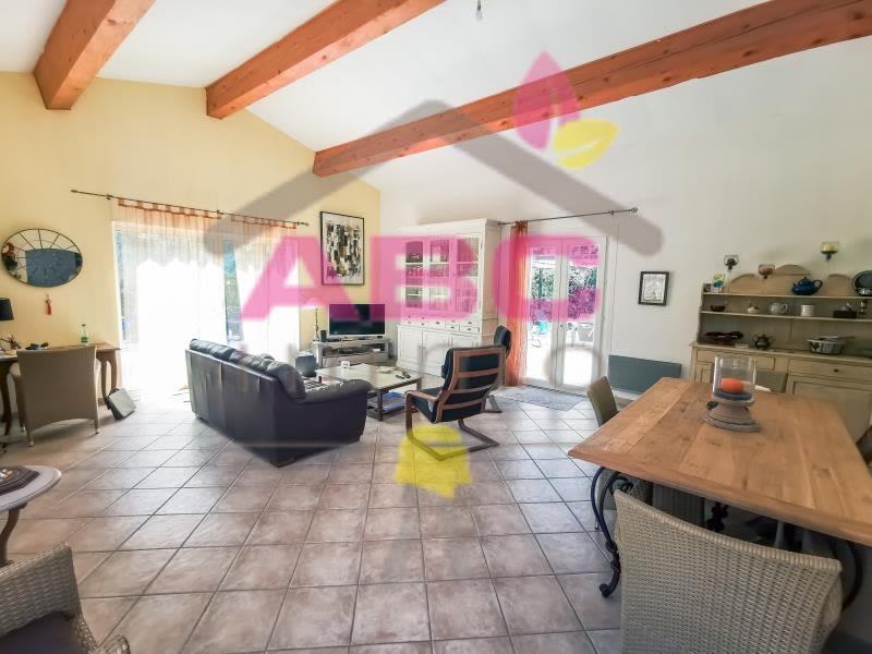 Vente maison / villa Seillons source d argens 470000€ - Photo 5