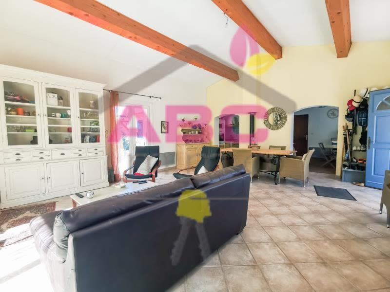 Vente maison / villa Seillons source d argens 470000€ - Photo 6