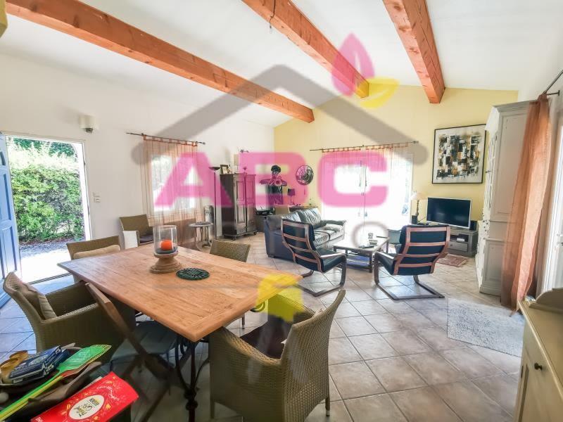 Vente maison / villa Seillons source d argens 470000€ - Photo 7