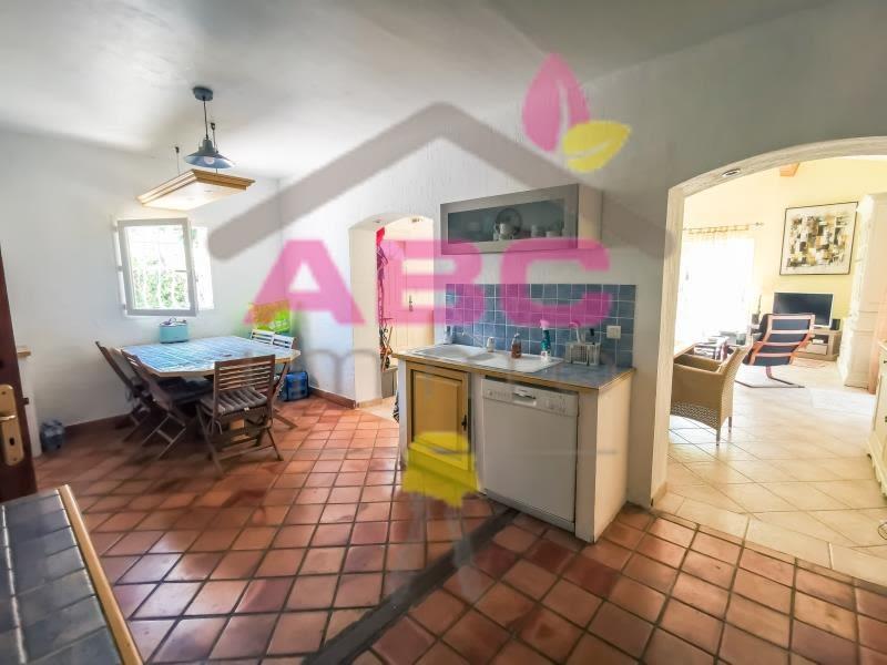 Vente maison / villa Seillons source d argens 470000€ - Photo 8