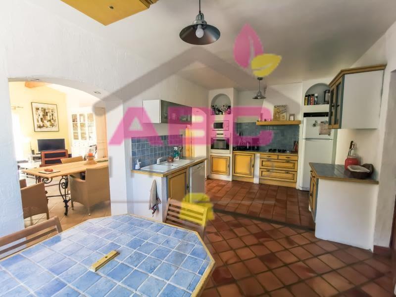 Vente maison / villa Seillons source d argens 470000€ - Photo 9