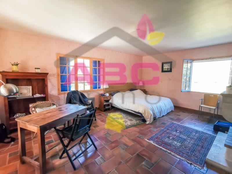 Vente maison / villa Seillons source d argens 470000€ - Photo 10