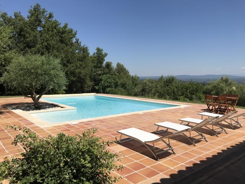 Vente maison / villa Bras 895000€ - Photo 6