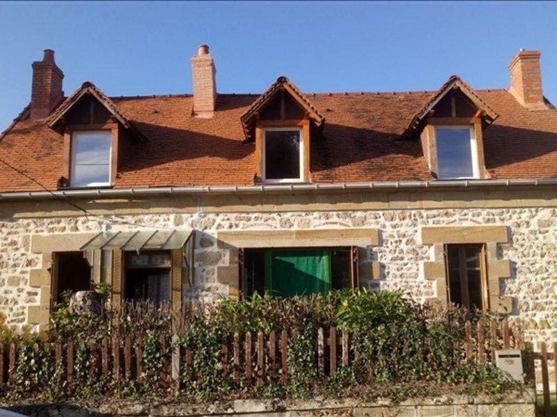 Vente maison / villa Buxieres les mines 72520€ - Photo 1