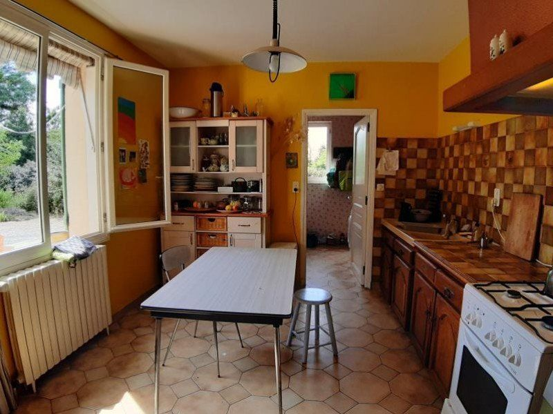 Sale house / villa Bourbon l archambault 204 000€ - Picture 6