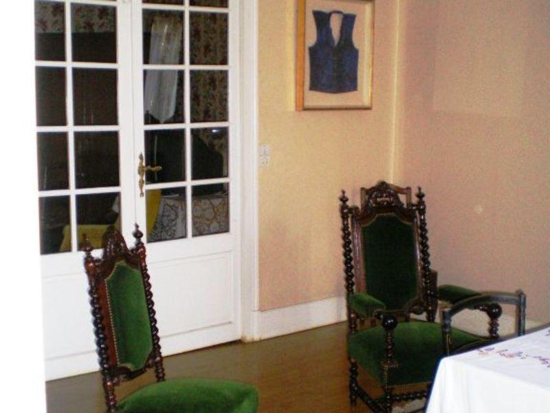 Vente maison / villa Buxieres les mines 141750€ - Photo 10