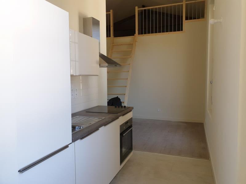 Rental apartment Nimes 661€ CC - Picture 1