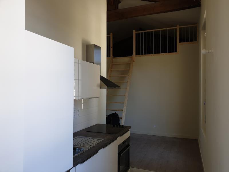 Rental apartment Nimes 661€ CC - Picture 2