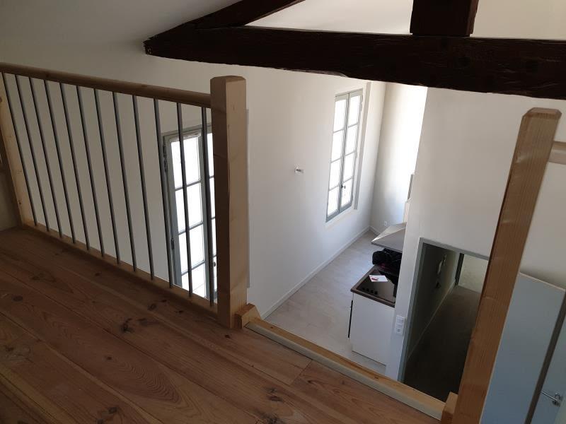 Rental apartment Nimes 661€ CC - Picture 3