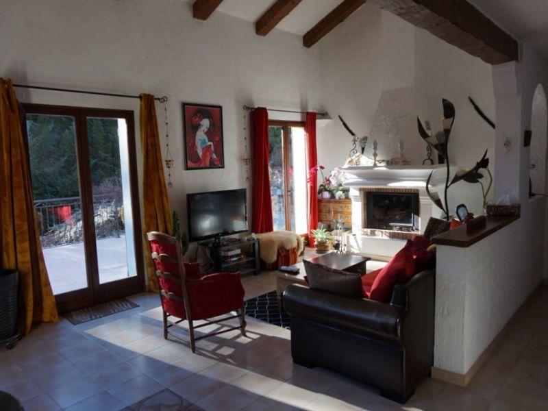 Vente maison / villa Tende 299500€ - Photo 1