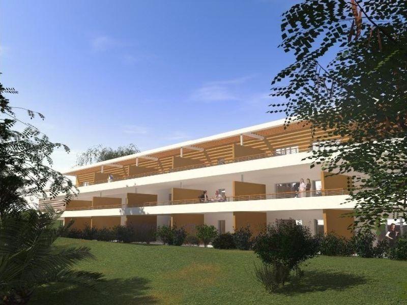 Vente appartement Porticcio (pietrosella) 310000€ - Photo 1