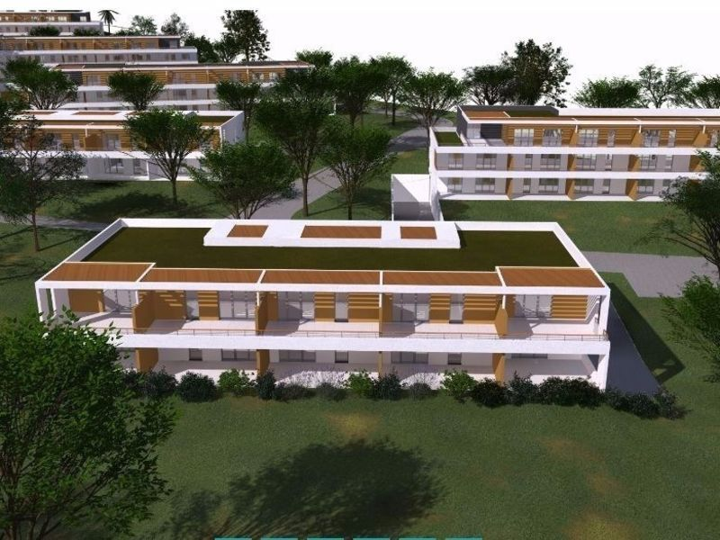Vente appartement Porticcio (pietrosella) 310000€ - Photo 4