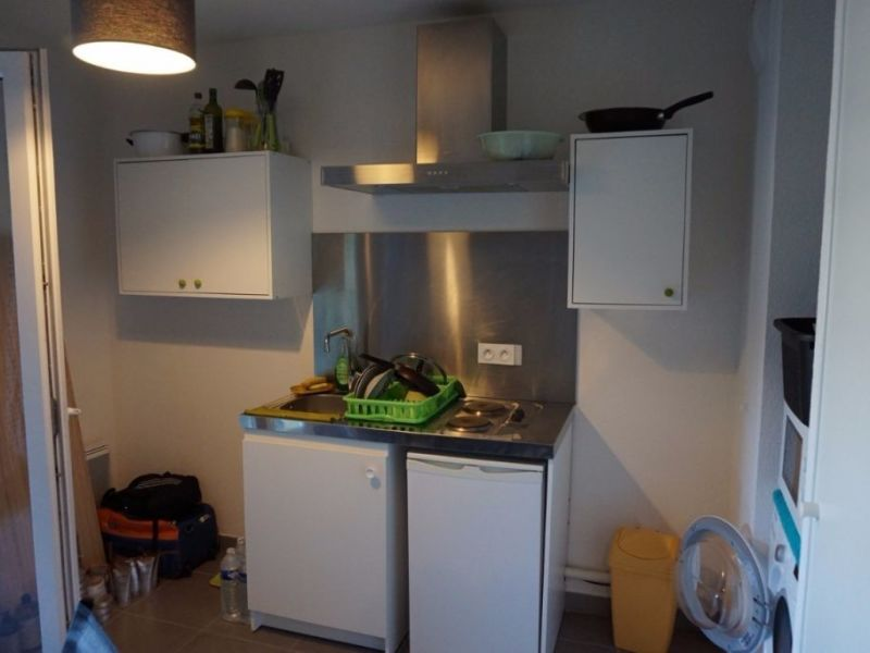 Vente appartement Marseille-14 120 000€ - Photo 3