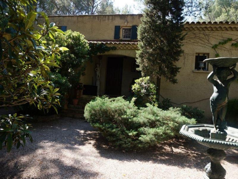 Vente maison / villa Saint-chamas 695000€ - Photo 2