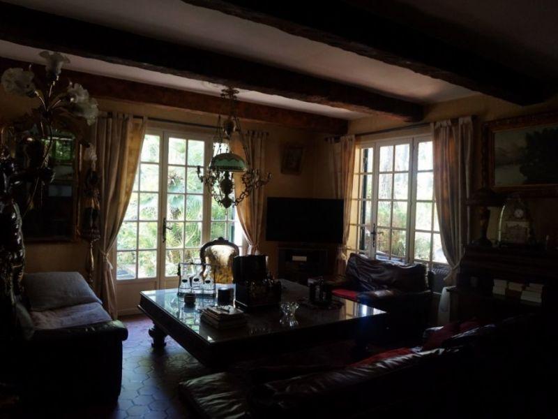 Vente maison / villa Saint-chamas 695000€ - Photo 5