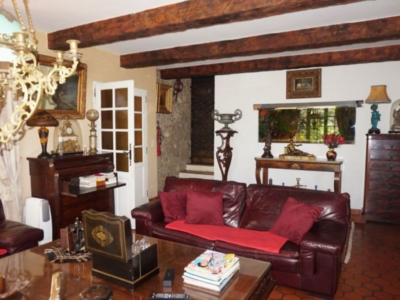 Vente maison / villa Saint-chamas 695000€ - Photo 7