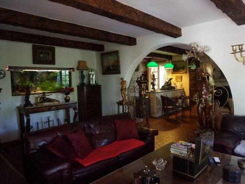 Vente maison / villa Saint-chamas 695000€ - Photo 8
