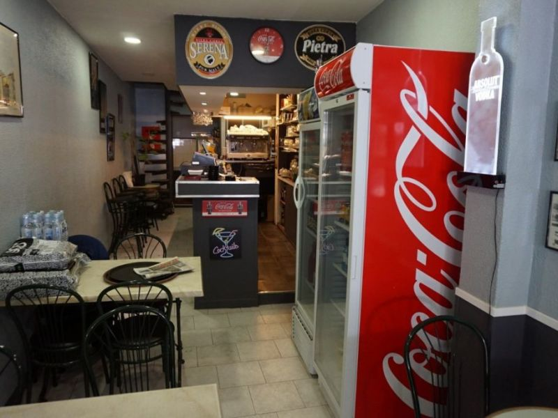 Cession de bail boutique Ajaccio 120000€ - Photo 1