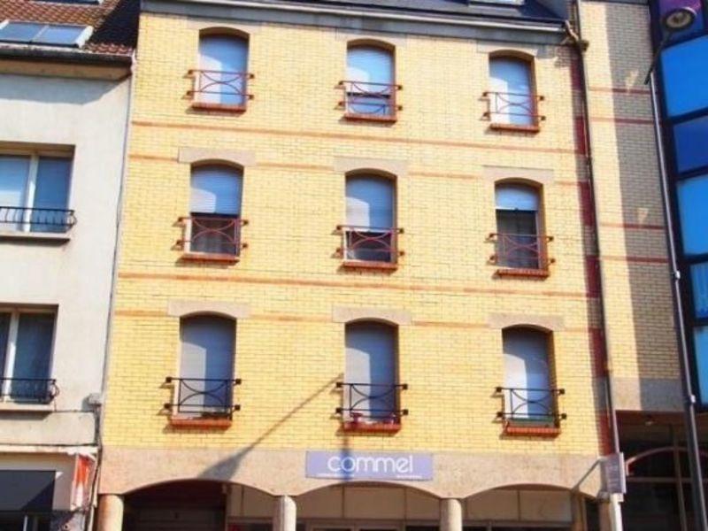Pontoise - 2 pièce(s) - 51.04 m2 - 3ème étage