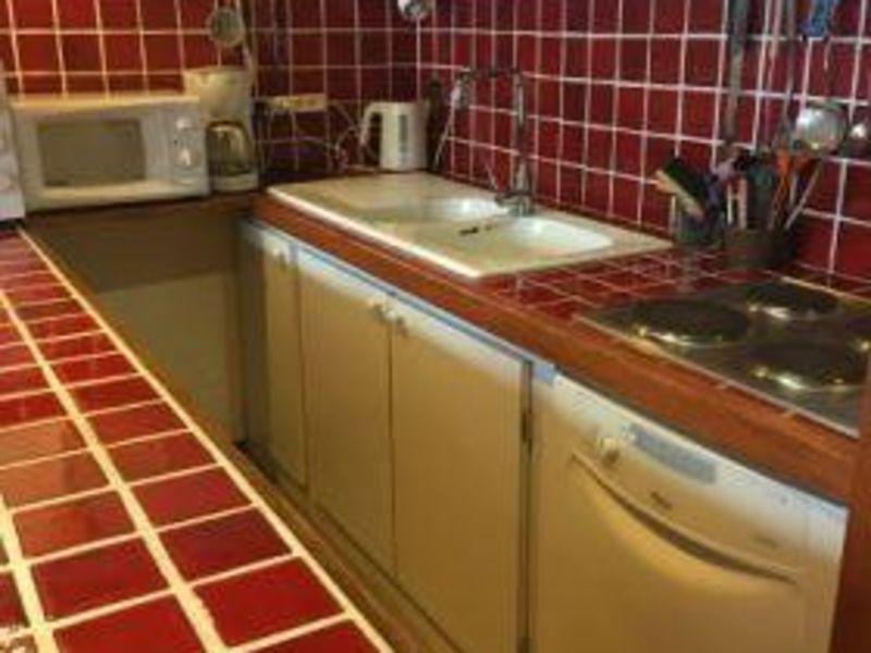 Vente appartement Aragnouet 142500€ - Photo 3