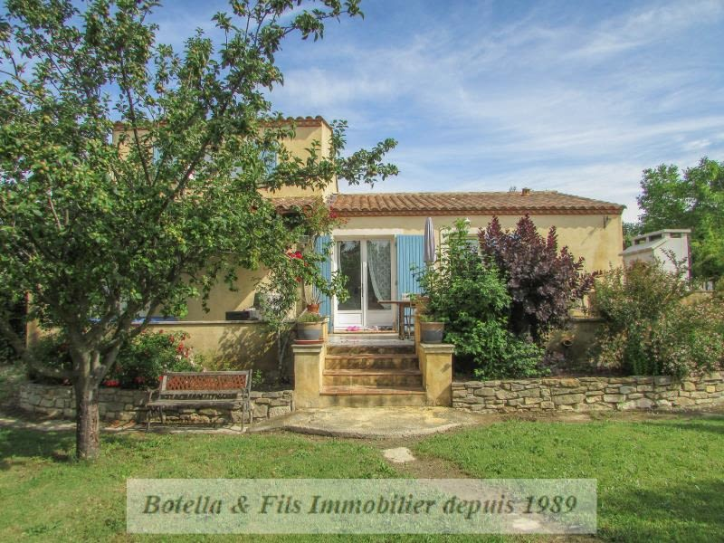 Vente maison / villa Uzes 309 750€ - Photo 2