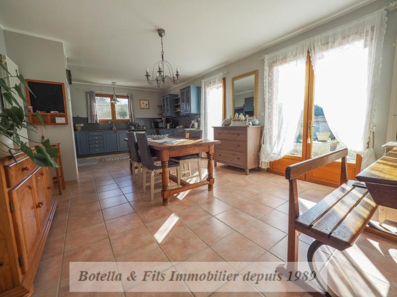 Vente maison / villa Uzes 309 750€ - Photo 3