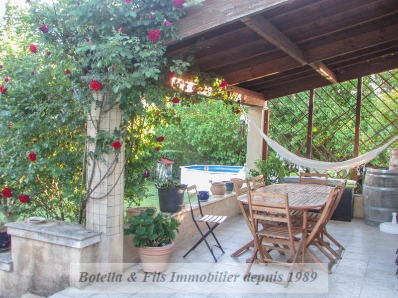 Vente maison / villa Uzes 309 750€ - Photo 6