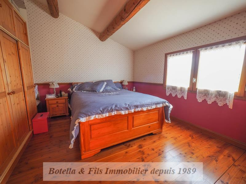 Vente maison / villa Uzes 309 750€ - Photo 9