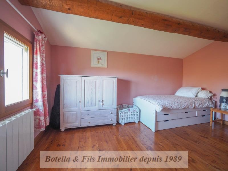 Vente maison / villa Uzes 309 750€ - Photo 10