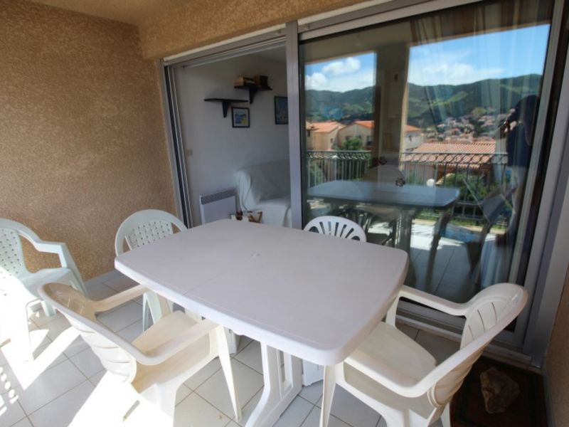 Vacation rental apartment Banyuls sur mer  - Picture 13