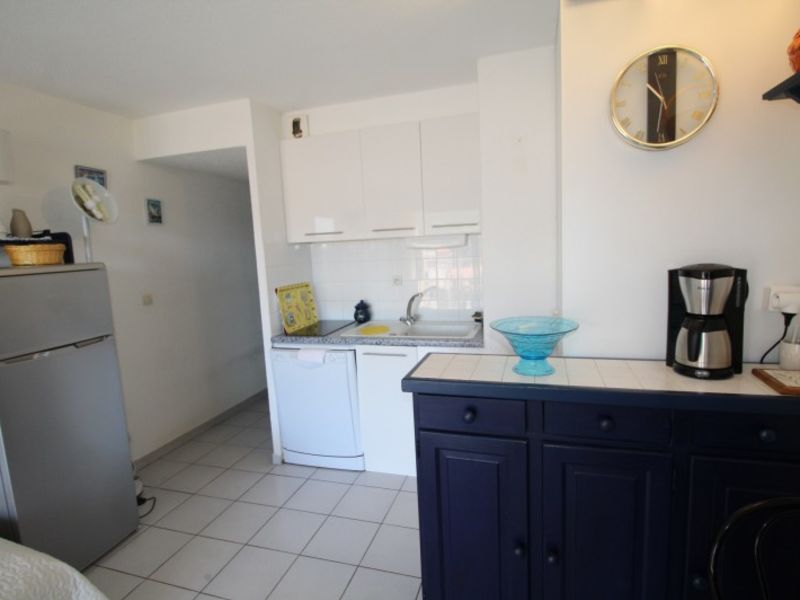 Vacation rental apartment Banyuls sur mer  - Picture 14