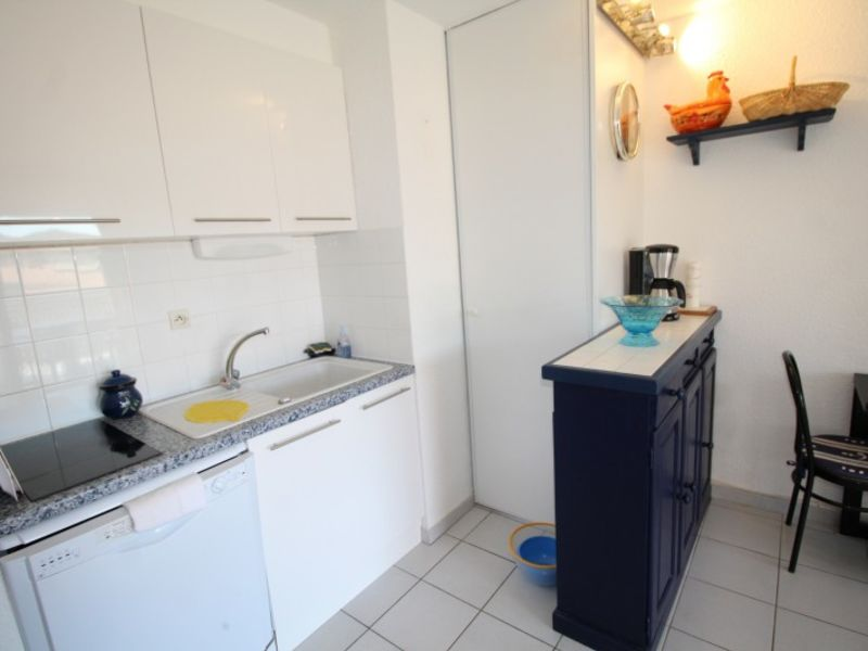 Vacation rental apartment Banyuls sur mer  - Picture 16