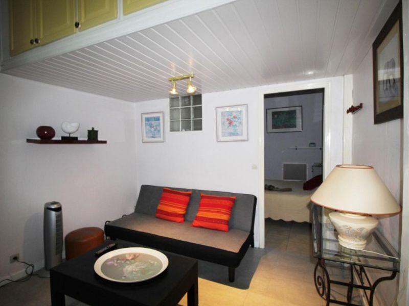 Location vacances appartement Port vendres  - Photo 1