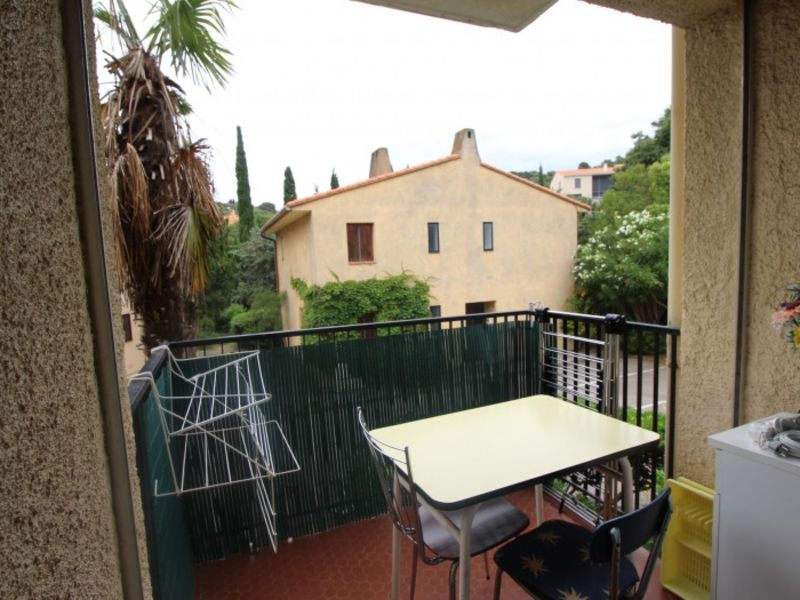 Location vacances appartement Collioure  - Photo 1
