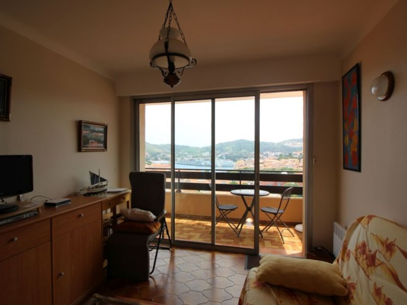 Vacation rental apartment Port vendres  - Picture 7