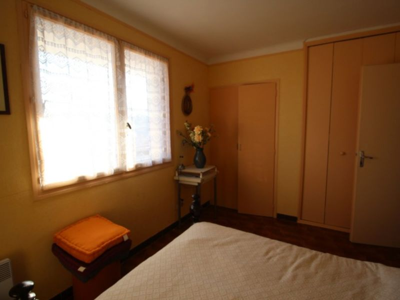 Vacation rental apartment Port vendres  - Picture 8