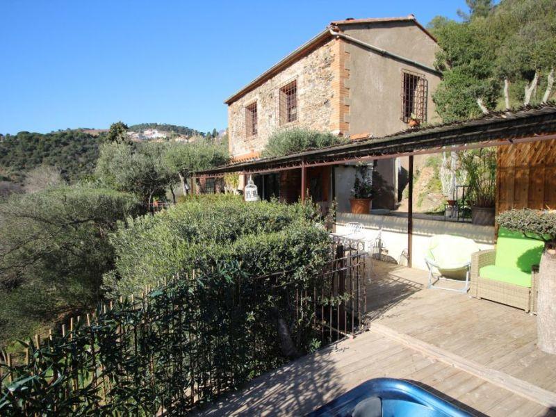 Vente maison / villa Banyuls sur mer 620000€ - Photo 1