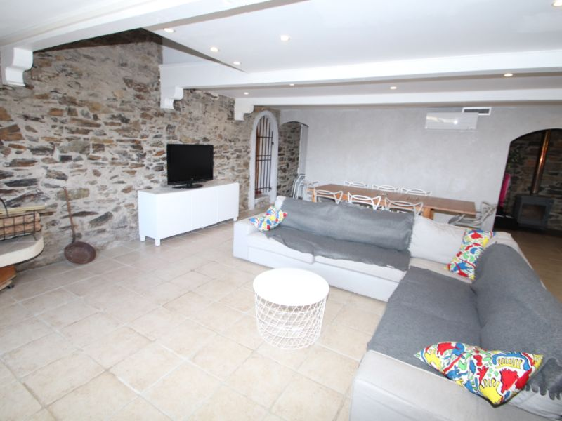 Vente maison / villa Banyuls sur mer 620000€ - Photo 8