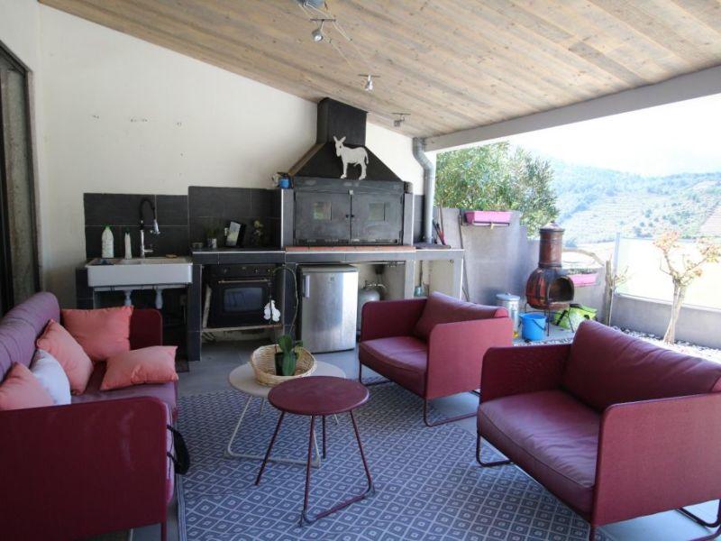 Vente maison / villa Banyuls sur mer 588000€ - Photo 2