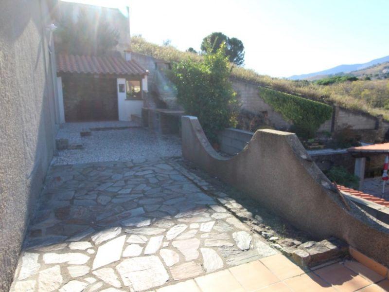 Location vacances maison / villa Banyuls sur mer  - Photo 1